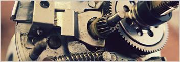 金属加工事業イメージ